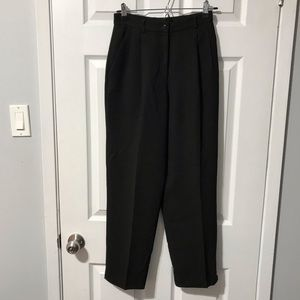 Vintage Petite Sophisticated Collectables Pants